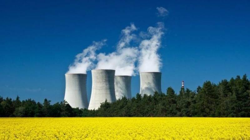 nuclear power plants boon or bane